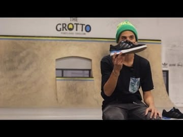 Adidas ZX Vulc Wear Test With Nick Propios