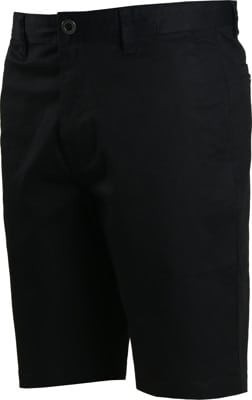 Volcom Frickin Modern Stretch Shorts - black - view large