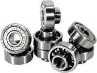 Sector 9 Blaze Skateboard Bearings