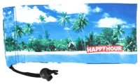 Happy Hour Sunglass Baggy - tropical