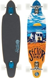 Sector 9 Tempest 36