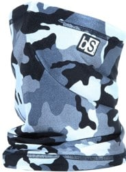 BlackStrap The Tube Face Mask - snow issue camo