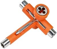 Reflex Skate Utili-Tool - orange/chrome