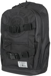 Element Mohave Backpack - all black