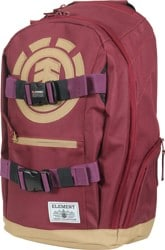 Element Mohave Backpack - brown purple
