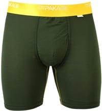 MyPakage Weekend Boxer Brief - british racing green