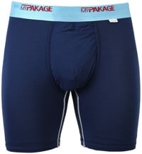 MyPakage Weekend Boxer Brief - martini