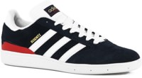 Adidas Busenitz Pro Skate Shoes - collegiate navy/white/scarlet