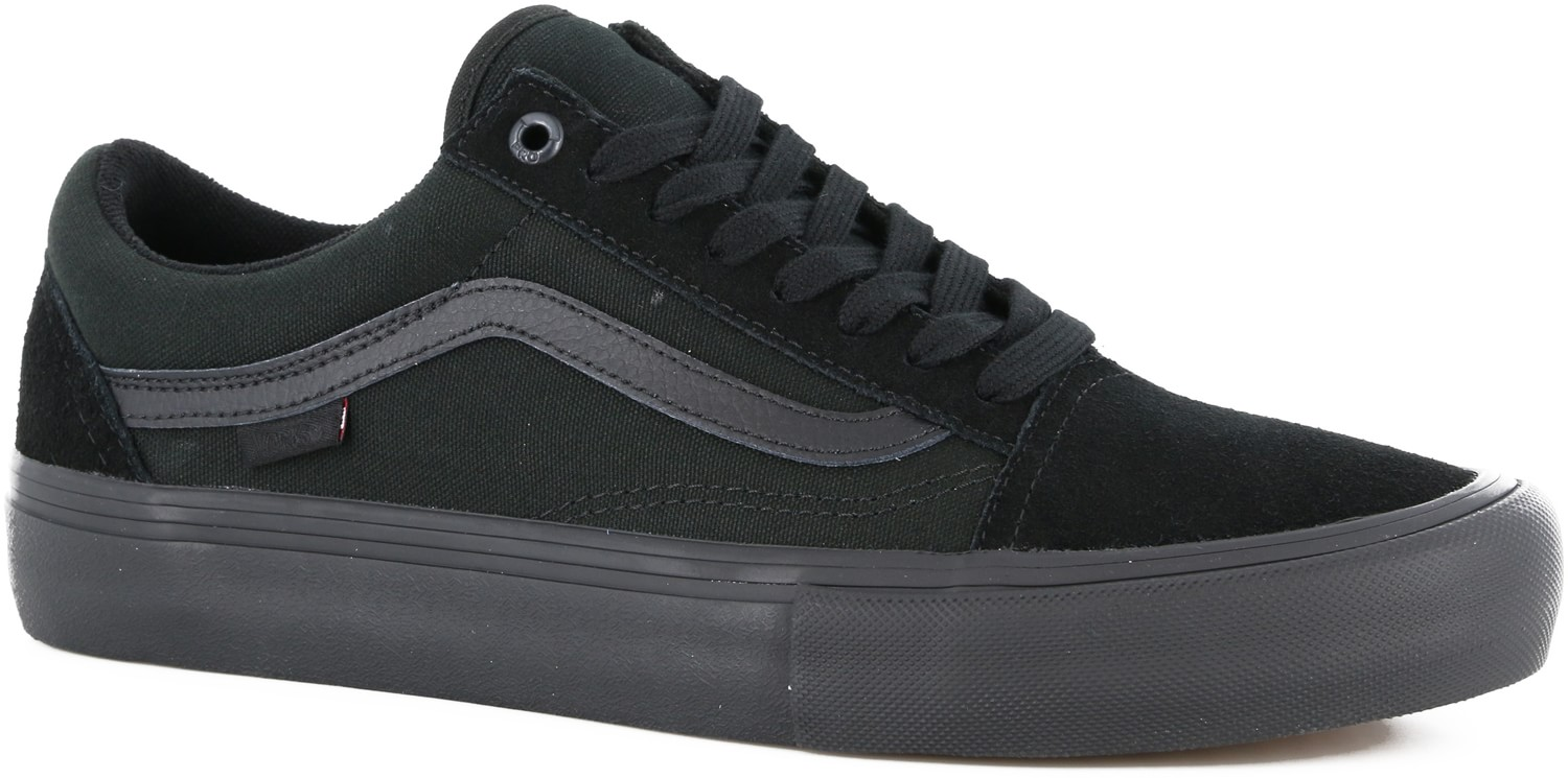 vans old skool pro skate shoes free shipping. Black Bedroom Furniture Sets. Home Design Ideas
