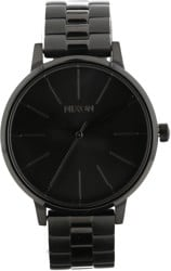 Nixon Kensington Watch - all black