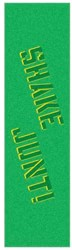 Shake Junt SJ Colored Grip - green/dark green