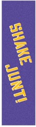 Shake Junt SJ Colored Grip - purple/gold