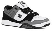 DC Shoes Stag 2 Skate Shoes - black stripe