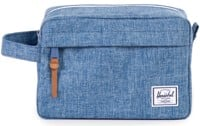 Herschel Supply Chapter Dopp Kit - limoges crosshatch