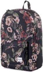 Herschel Supply Heritage Backpack - hawaiian camo