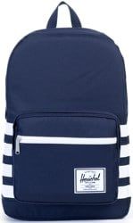 Herschel Supply Pop Quiz Backpack - peacoat offset
