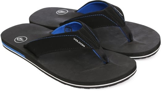 Volcom Victor Sandals - view large