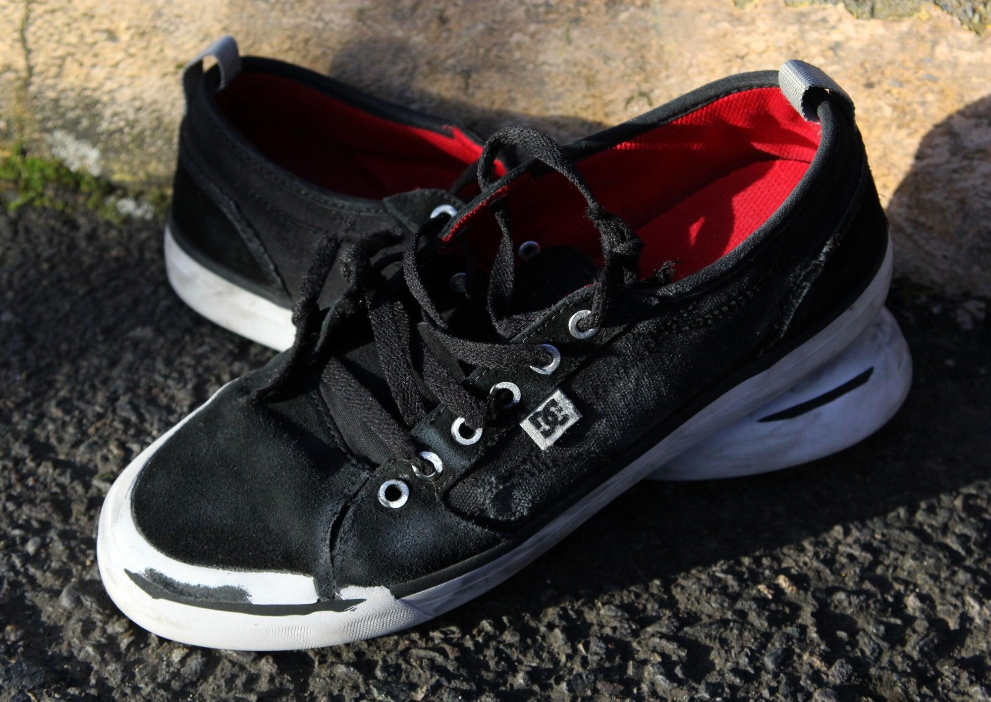 Skate shoes dc - Dc Evan Smith S