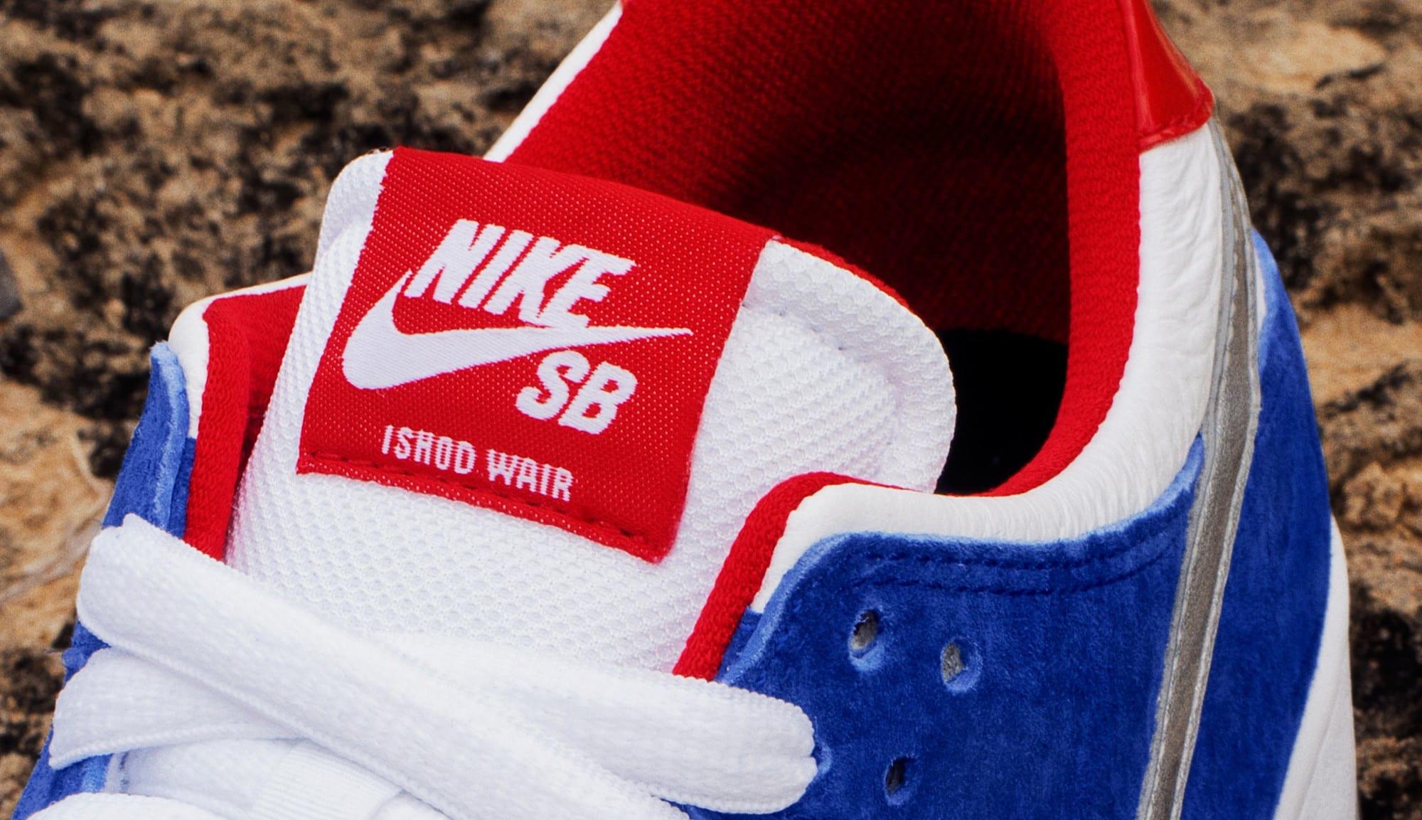 wholesale dealer d1dc0 53ee2 Nike SB Ishod Wair Dunk Quick Strike - 2/11/16 | Tactics