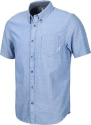 Vans Houser S/S Shirt - true blue