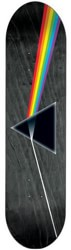 Habitat Pink Floyd Dark Side Of The Moon 8.25 Skateboard Deck