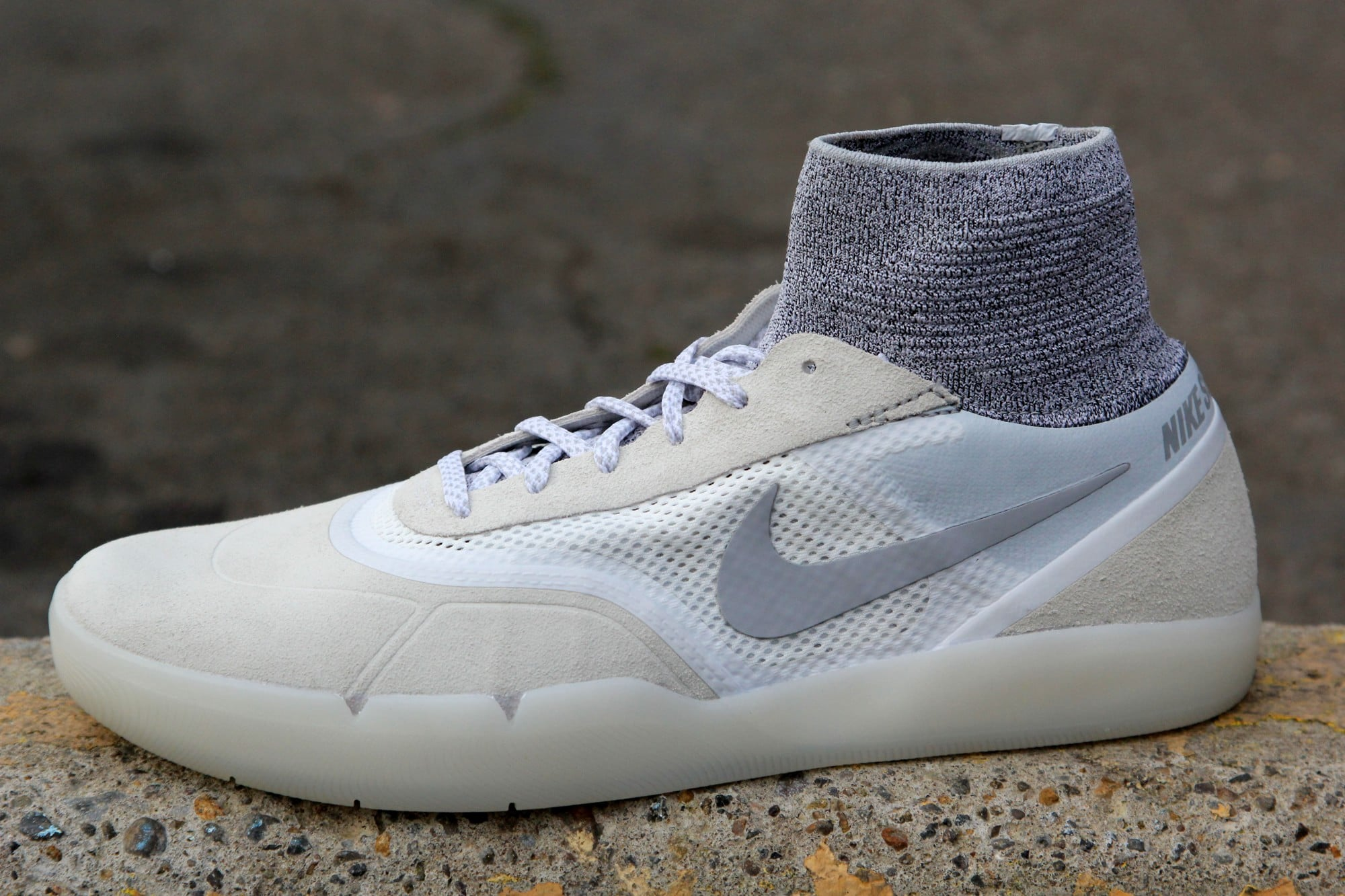 Eric Koston  Nike Shoes