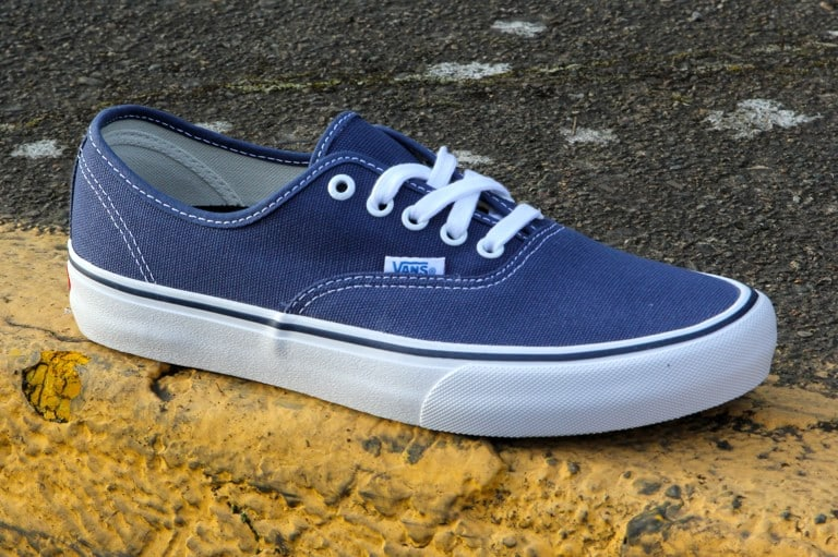 vans authentic 50
