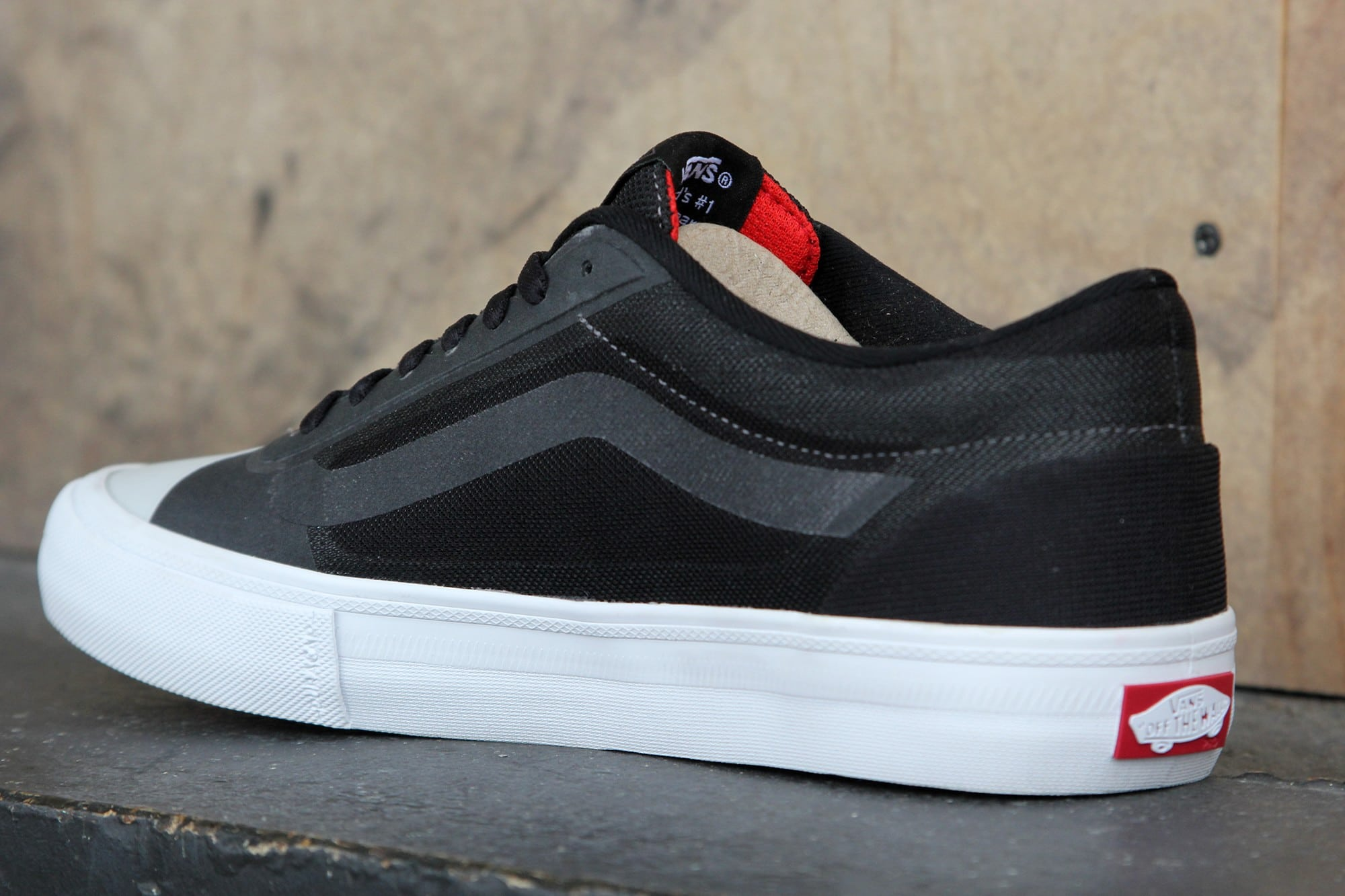 Skate Shoes Like Vans