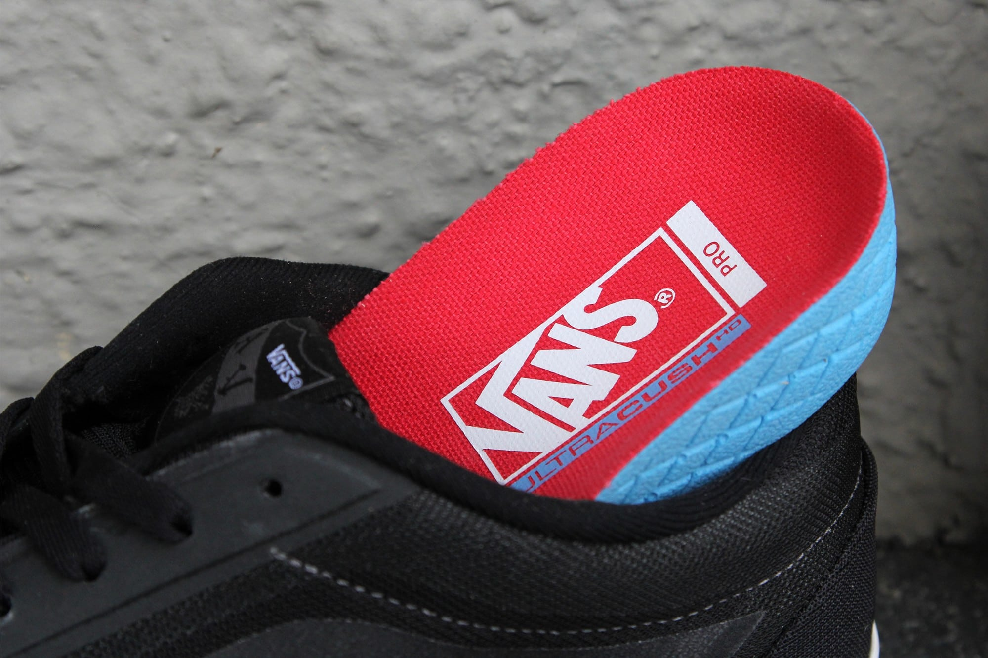 Vans AV Rapidweld Pro Lite Skate Shoes  4d82f0916