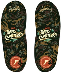 Footprint King Foam Elite Insole - terry kennedy