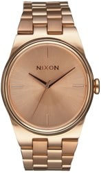 Nixon Idol Watch - all rose gold