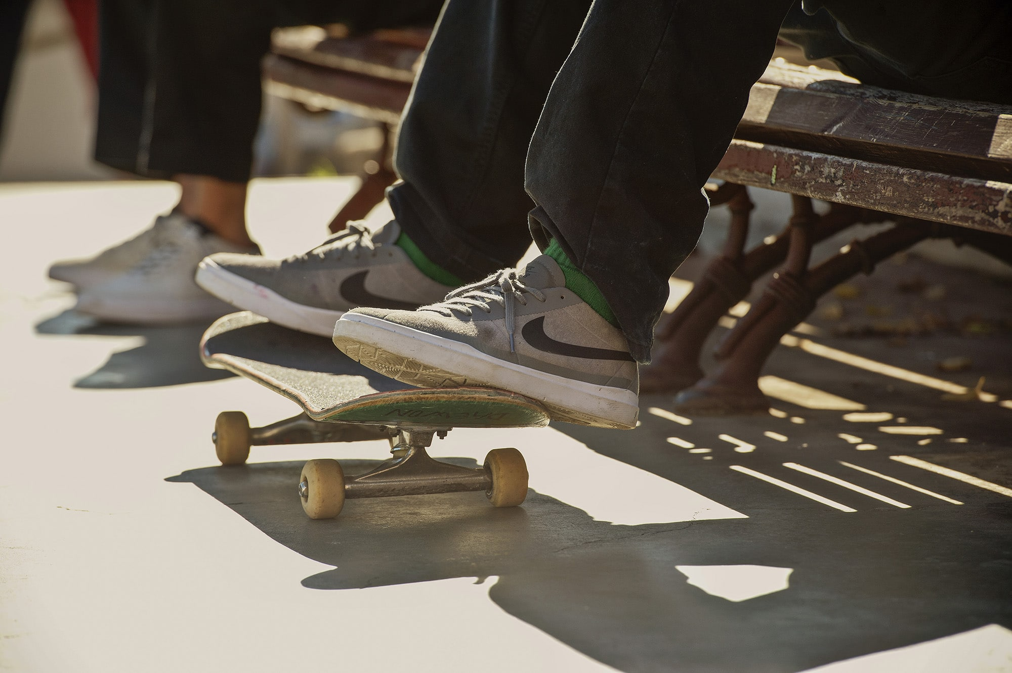 nike sb skate