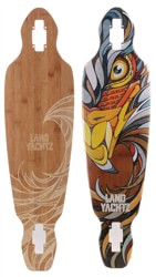 Landyachtz Bamboo Battle Axe Eagle 40