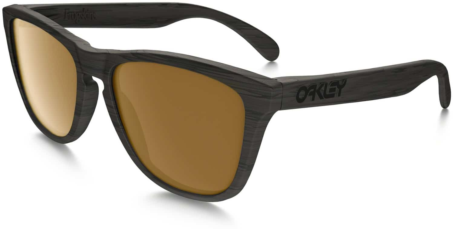 Oakley Frogskins Review