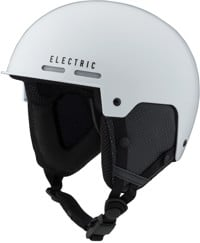 Electric Saint Snowboard Helmet - gloss white (no box)