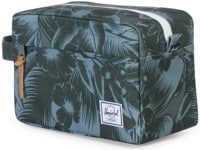 Herschel Supply Chapter - jungle floral green