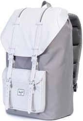 Herschel Supply Little America Backpack - grey/lunar rock/lunar rock rubber