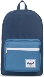 Herschel Supply Pop Quiz Backpack - navy/captain's blue