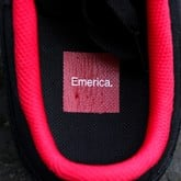 EMERICA X CHOCOLATE - Good Enough to Eat.