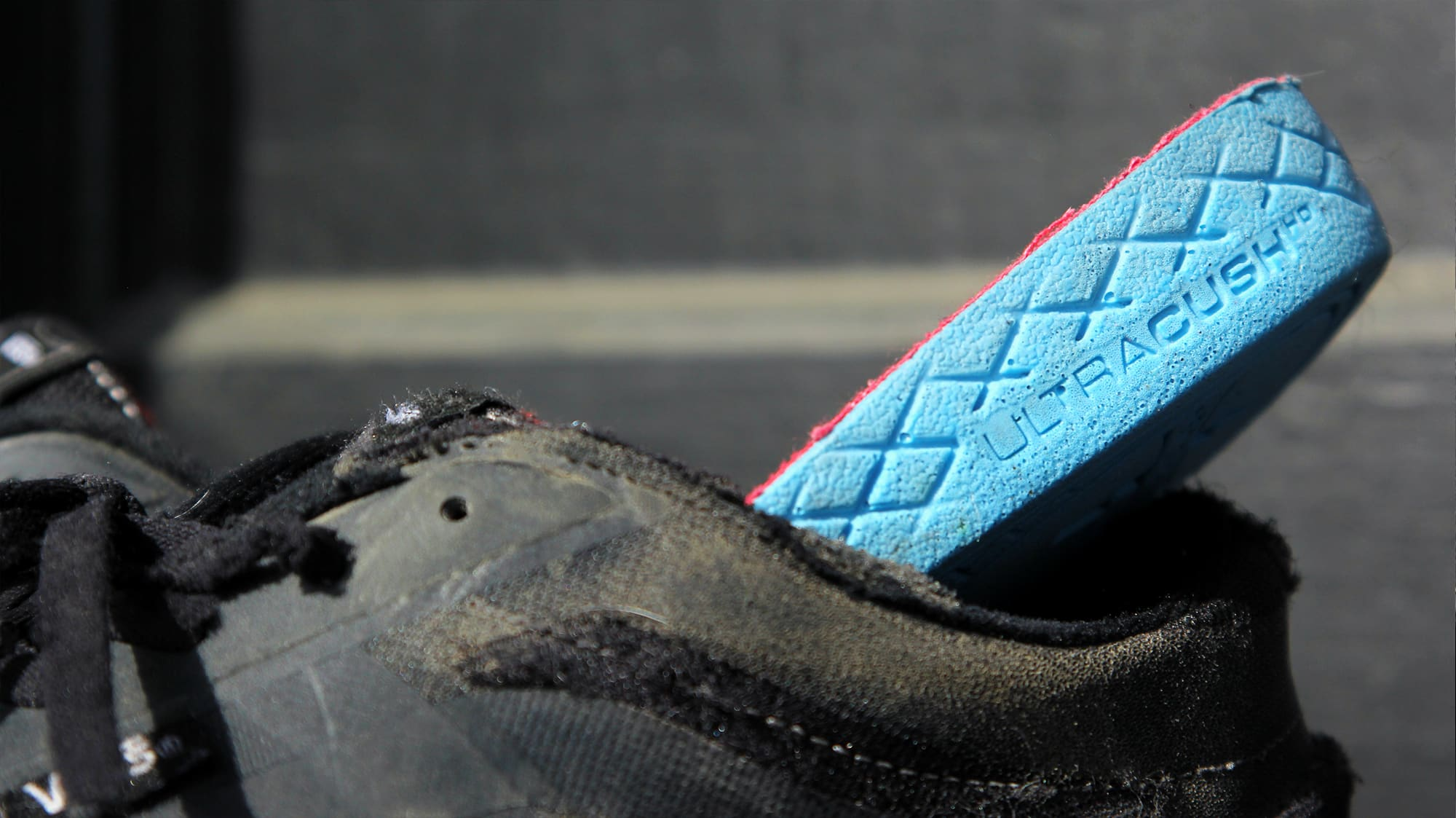 Vans AV Rapidweld Pro Lite Skate Shoes Wear Test Review  cb065737d