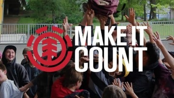 Element Make It Count Eugene, OR | Video Recap