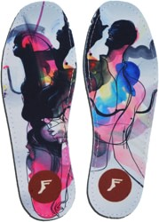 Footprint Kingfoam Flat Insoles - will barras