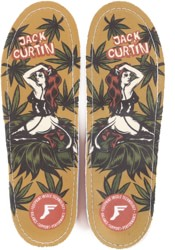 Footprint Gamechangers Custom Orthotics Insoles - jack curtin br