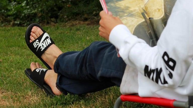 Summer Slide Sandal Guide Adidas Nike Vans And More