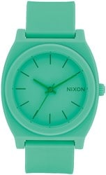 Nixon Time Teller P Watch - matte spearmint