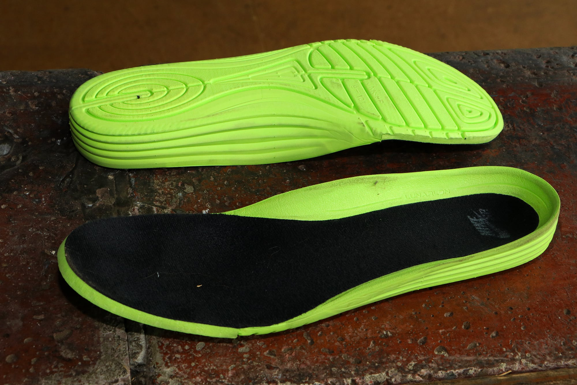 Nike SB Janoski Hyperfeel Skate Shoes Wear Test Review