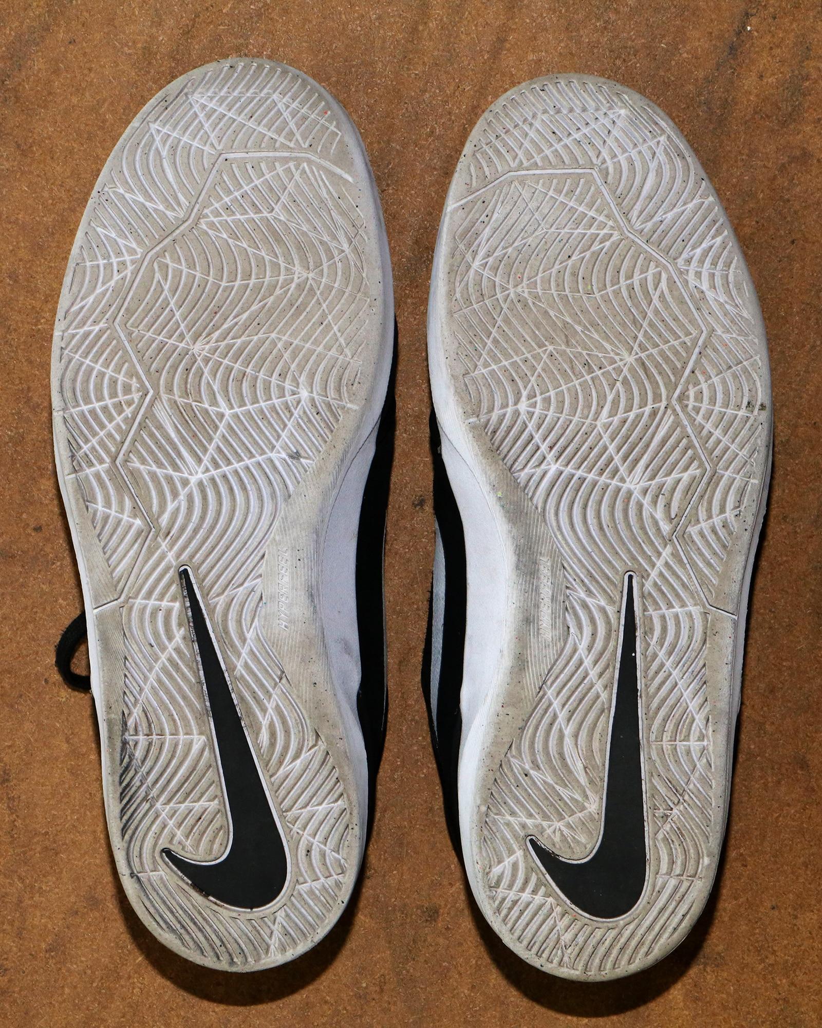 sale retailer 11da5 c7e8a shop Nike SB Janoski Hyperfeel Skate Shoes