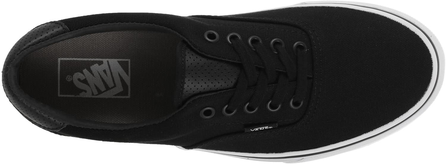 Vans Era 59 Black And White