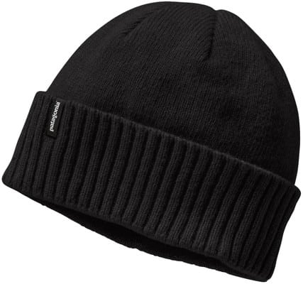 Patagonia Brodeo Beanie - black - view large
