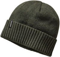 Patagonia Brodeo Beanie - industrial green
